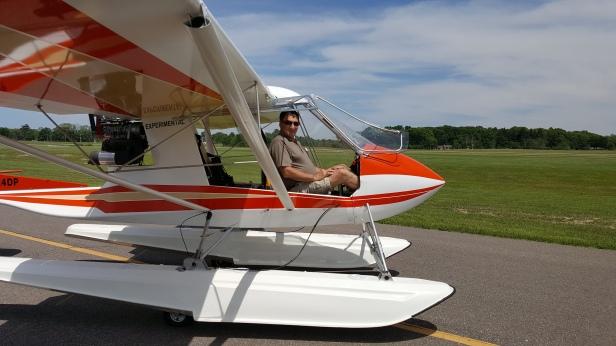 Pilot Dale 4