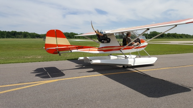 Pilot Dale 5