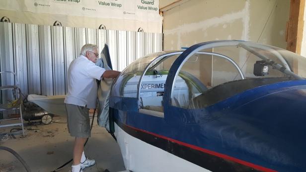 Pilot Bob 2